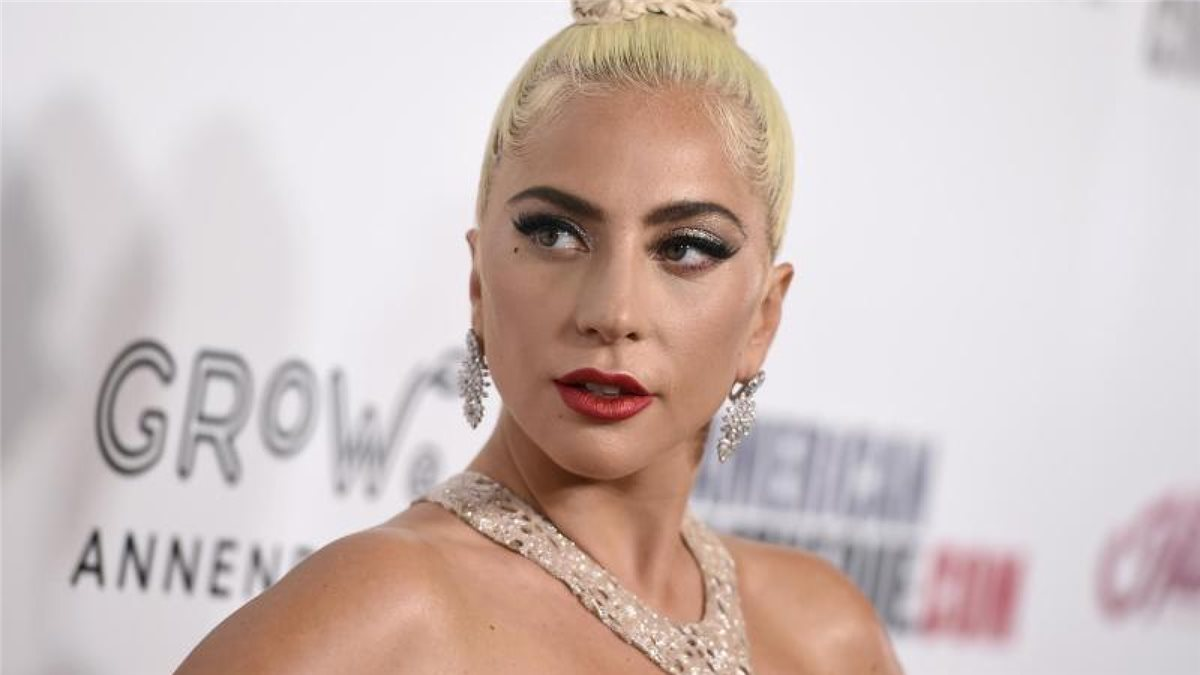 Lady Gaga ist die Mitorganisatorin der Show «One World: Together at Home». Foto: Jordan Strauss/Invision/AP/dpa