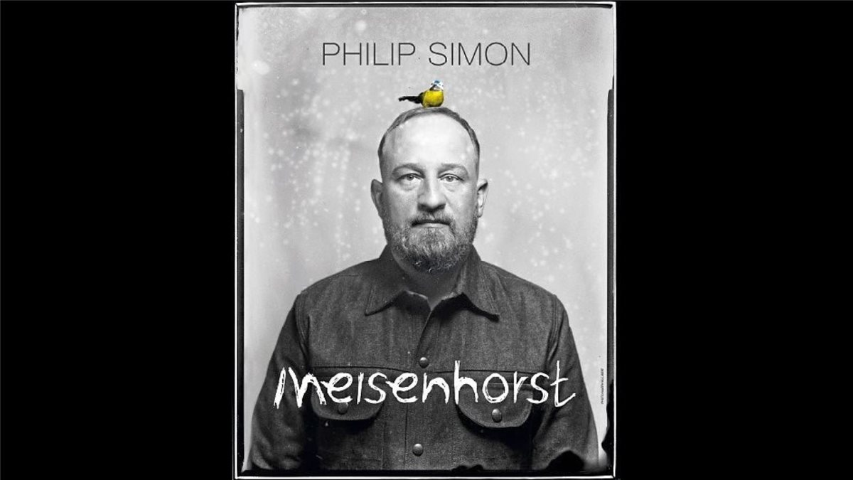 Phlip Simon gastiert am 20. September in Neustadt. Philip Simon